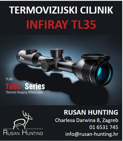 Rusan puškarstvo