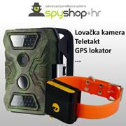 Spy shop kamera