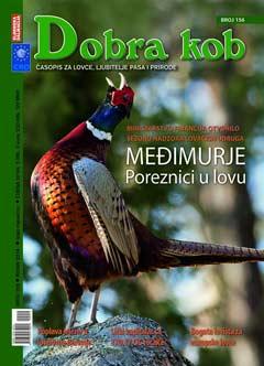 Dobra kob, lovački magazin