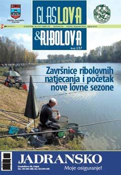 Glas lova i ribolova magazin