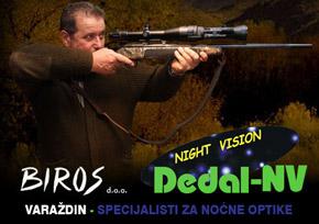 Biros Varaždin - Noćne optike