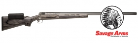 Savage Arms Model 12 F/TR