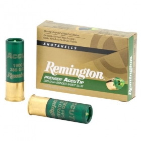 Remington Premier AccuTip kugla